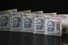 Rupee ends at 62.46 vs US dollar, down 14 paise