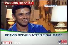 I am ready for the second innings, says Rahul Dravid