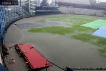 India vs Australia: Washout looms over fifth ODI in Cuttack
