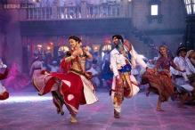Sanjay Leela Bhansali's 'Ram Leela' to open Marrakech film fest