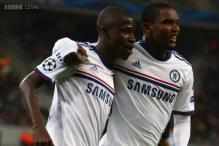 Ramires brace helps Chelsea thrash Bucharest