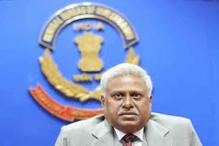 Watch: CBI chief Ranjit Sinha evades question on Coalgate