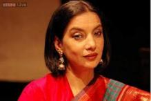Shabana Azmi to head for Florence for a retrospective