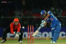 Rohit Sharma, Dwayne Smith drive Mumbai Indians into CLT20 semi-finals