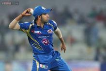 Mumbai Indians hold an edge in CLT20 final: Rohit Sharma
