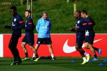 No room for error as England seek World Cup spot