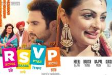 Punjabi audiences prefer comedy: 'RSVP' producer