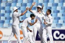SA register an innings win over Pakistan, level two-match series 1-1