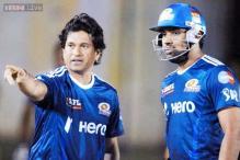Rohit Sharma hopes Tendulkar plays a match-winning knock in semis