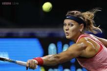 Safarova, Wickmayer progress in Luxembourg Open