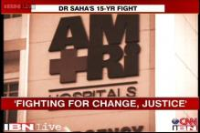 NRI doctor medical negligence case: Dr Kunal Saha's long fight