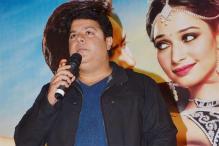 Failure of 'Himmatwala' is my fault: Sajid Khan