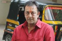 Sanjay Dutt seeks another 14-day extension of furlough from jail