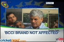 BCCI brand not affected: Board Secretary