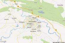 SCCI observes fast demanding repair of NH-33 near Pardih Kali Mandir