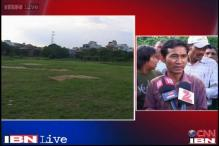 Delhi: Condition of student hit by javelin is critical, says his father