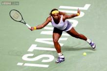 Defending champion Serena Williams reaches WTA semis