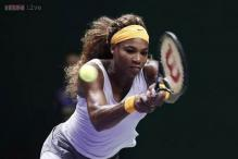 Serena powers to second win in Istanbul, Jankovic shines