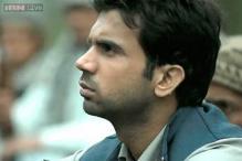 Nude scene in 'Shahid' was my idea: Rajkumar Yadav