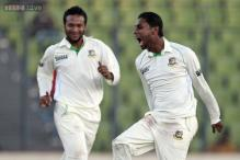 Bangladesh seek rare Test series win against New Zealand