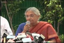 Sheila hits out at BJP, says do not underestimate government