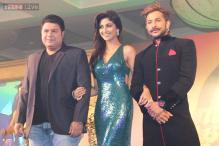 'Nach Baliye 6' is about passion, not vulgarity: Shilpa Shetty