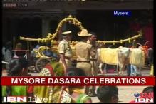 Mysore all set to celebrate Dussehra with great fervor
