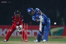 CLT20: Mumbai beat Trinidad and Tobago, to meet Rajasthan in the final