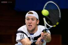 Sock, Gulbis advance at Stockholm Open