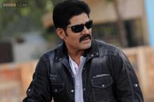 Telugu film world pays last respects to Srihari