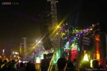 Delhi-NCR 'lives, loves, dances' with Sunburn 2013
