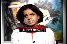Environmentalist Sunita Narain injured in accident