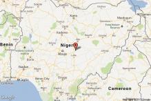 Nigeria: Plane with 20 on board crash-lands in Lagos, 8 dead
