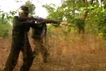 Gadchiroli: 3 jawans, 5 Naxals killed in a fierce gunbattle