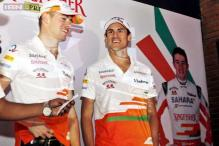 Force India look for India encore in Abu Dhabi