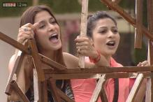 Bigg Boss 7: Tanisha a silent player, says Shilpa