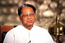 Tarun Gogoi slams Asom Gana Parishad, BJP over development