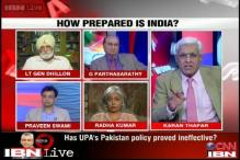The Last Word: What exactly is happening on LoC and what does this reveal about Pak as well as India's state of preparedness?
