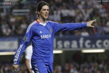 Andre Villas-Boas calls Fernando Torres decision 'a disgrace'