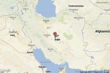 Iran sentences activist actress to 18-month in prison
