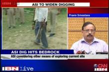 UP: ASI may expand excavation area, site near the Ganges identified