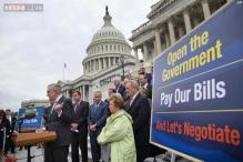 Obama, Congress look for way out of US fiscal stalemate