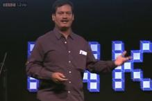 Arunachalam Muruganantham's video goes viral, sets Twitter abuzz