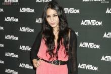 Vanessa Hudgens wants to work with Daniel Day-Lewis