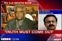 Medical negligence killed JS Verma,alleges family