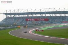 Indian Grand Prix 2013: As it happened
