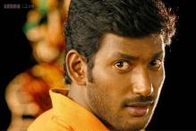Vishal shed action hero avatar for 'Pandiya Nadu': Director