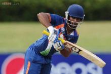 Vijay Zol's century goes in vain as India juniors lose by 10 runs