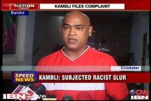Mumbai: Vinod Kambli alleges racist slur by foreign national