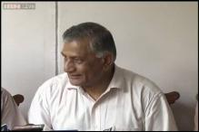 SC notice to General VK Singh for questioning its order on his age